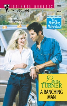 A RANCHING MAN, Turner, Linda