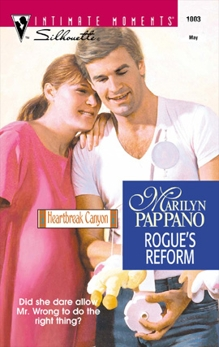 ROGUE'S REFORM, Pappano, Marilyn