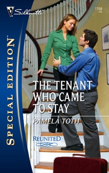 The Tenant Who Came To Stay, Toth, Pamela
