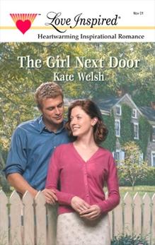 THE GIRL NEXT DOOR, Welsh, Kate