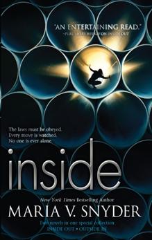 Inside: An Anthology
