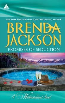 Promises of Seduction: An Anthology, Jackson, Brenda