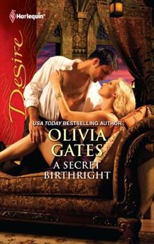 A Secret Birthright, Gates, Olivia