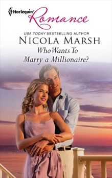 Who Wants To Marry a Millionaire?, Marsh, Nicola