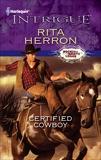 Certified Cowboy, Herron, Rita