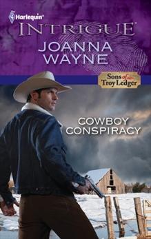 Cowboy Conspiracy, Wayne, Joanna