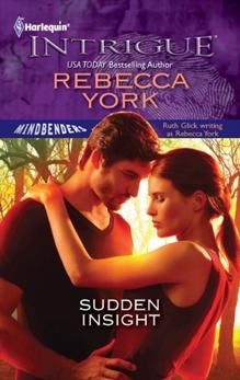 Sudden Insight, York, Rebecca