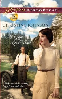 All Roads Lead Home, Johnson, Christine