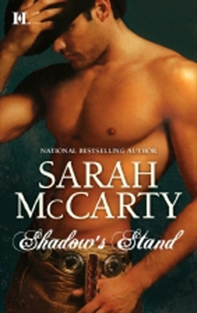 Shadow's Stand, McCarty, Sarah