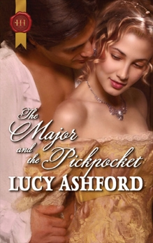 The Major and the Pickpocket, Ashford, Lucy