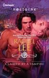 Claimed by a Vampire, Lee, Rachel
