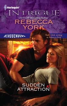 Sudden Attraction, York, Rebecca
