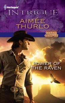Power of the Raven, Thurlo, Aimée