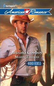 Arizona Cowboy, Thomas, Marin