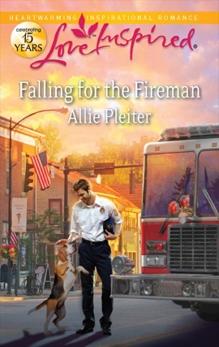 Falling for the Fireman: A Fresh-Start Family Romance, Pleiter, Allie