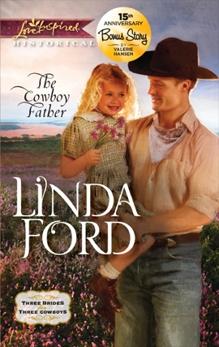 The Cowboy Father: A Single Dad Romance