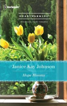 Hope Blooms, Johnson, Janice Kay