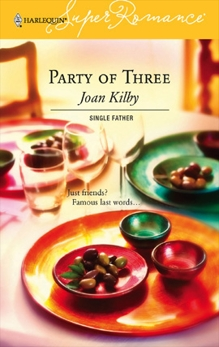 Party of Three, Kilby, Joan
