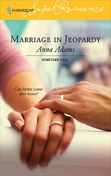 Marriage in Jeopardy, Adams, Anna