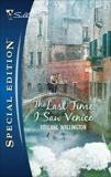 The Last Time I Saw Venice, Wallington, Vivienne
