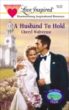 A HUSBAND TO HOLD, Wolverton, Cheryl
