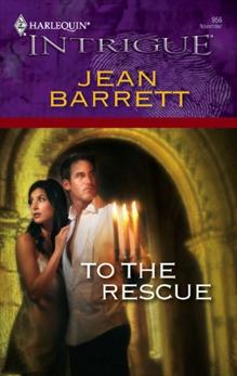 To the Rescue, Barrett, Jean