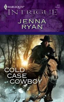 Cold Case Cowboy, Ryan, Jenna