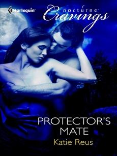 Protector's Mate, Reus, Katie