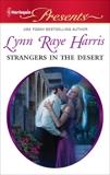 Strangers in the Desert, Raye Harris, Lynn