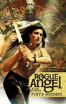 Fury's Goddess, Archer, Alex