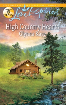 High Country Hearts, Kaye, Glynna