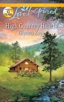 High Country Hearts, Kaye, Glynna