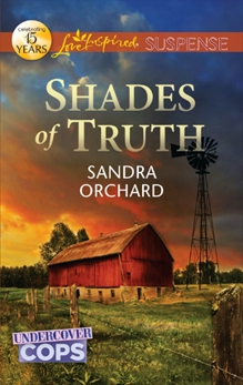 Shades of Truth: Faith in the Face of Crime, Orchard, Sandra