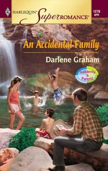 An Accidental Family, Graham, Darlene