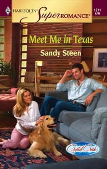 Meet Me in Texas, Steen, Sandy