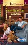 Meet Me in Texas, Steen, Sandy