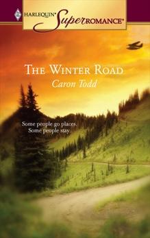 The Winter Road, Todd, Caron