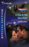 A Kiss in the Moonlight, Paige, Laurie
