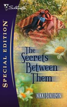 The Secrets Between Them, Benjamin, Nikki
