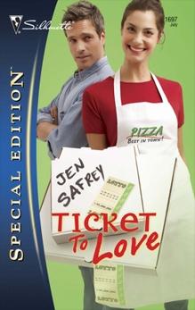 Ticket to Love, Safrey, Jen