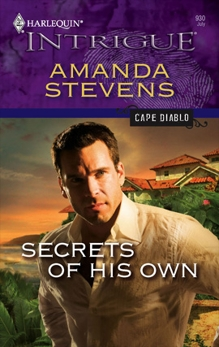Secrets of His Own, Stevens, Amanda