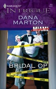 Bridal Op, Marton, Dana