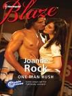 One Man Rush, Rock, Joanne