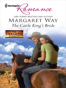 The Cattle King's Bride, Way, Margaret