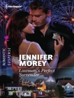 Lawman's Perfect Surrender, Morey, Jennifer