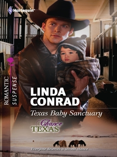 Texas Baby Sanctuary, Conrad, Linda