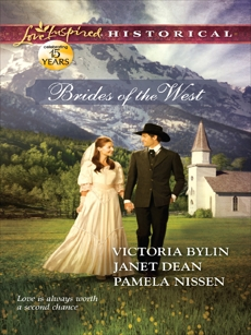 Brides of the West: An Anthology