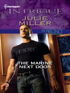 The Marine Next Door, Miller, Julie
