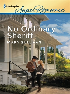 No Ordinary Sheriff, Sullivan, Mary