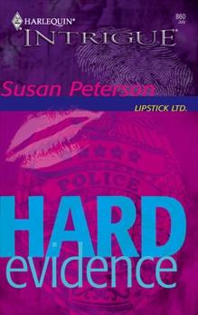 Hard Evidence, Peterson, Susan